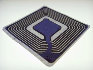 Chip RFID_CHIP