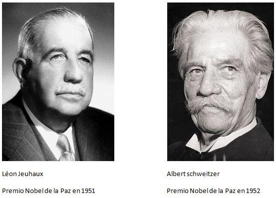Leon y Albert