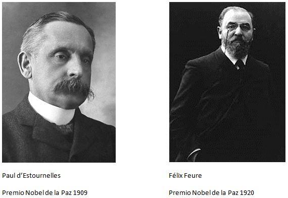 Paul y Felix
