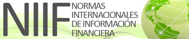 NormasInternacionalesInformacionFinanciera